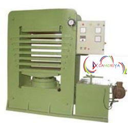 Large Platen Hydraulic Presses