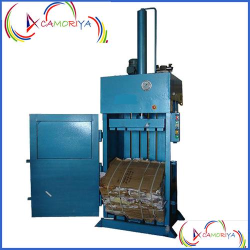 Plastic Baling Press