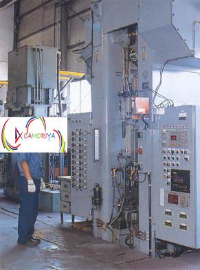 Powder Compacting Press