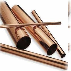Tungsten Copper Bars