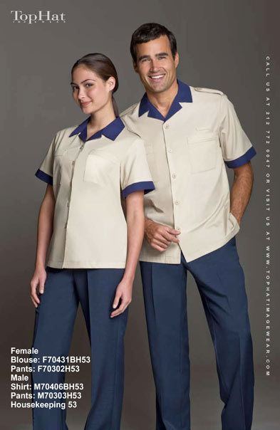 Hotel housekeeping staff uniform in raipur chhattisgarh for Uniform for spa staff