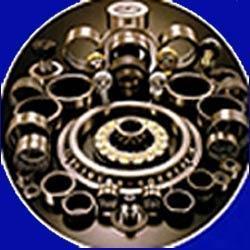 Industrial Metal Bearing