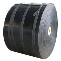 Rubber Canvas Belt