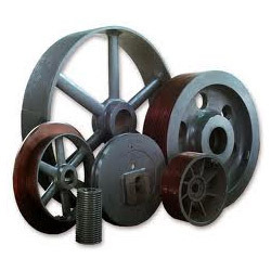Special Pulley Belts