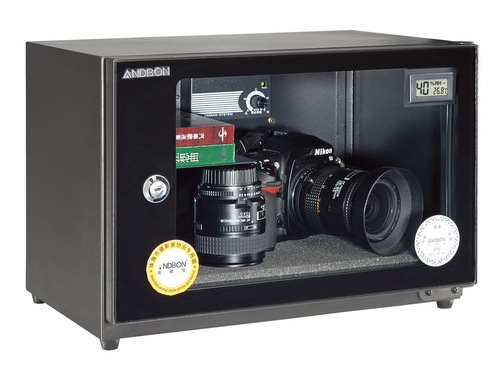 AB-21C Dry Cabinet For Camera Lens