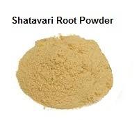 Organic Shatavri Root Powder