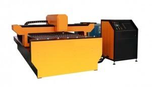 Low Power Laser Cutting Machine