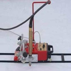 Semi Automatic Plasma Cutter