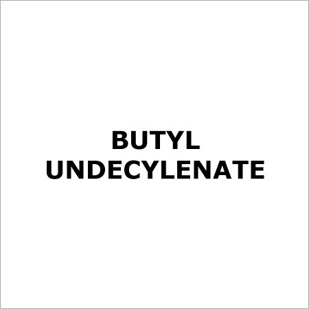 Butyl Undecylenate