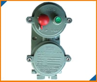 FLP Rotary Switch