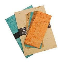 Handmade Paper Stationery Products
