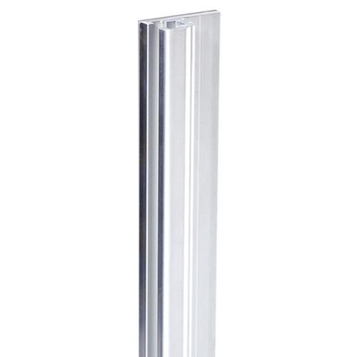 Aluminum Sliding Rack Strip