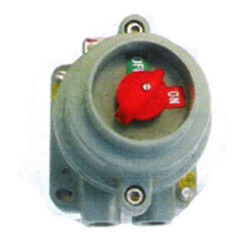 Durable Rotary Switch