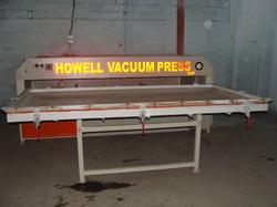 Heavy Duty Vacuum Press