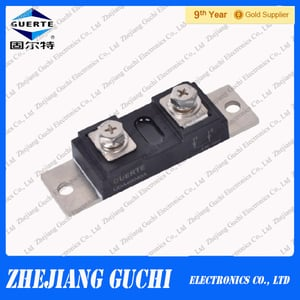 High Performance Fast Recovery Diode Module UDA200A400V