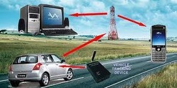 Fuel Monitoring GPS Tracking System
