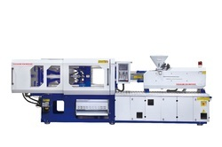 New Plastic Injection Molding Machine