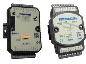 Yottacontrol Make A Series I/O Modules