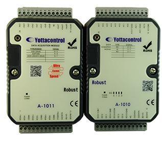 Yottacontrol Make A Series Remote Analog Modules