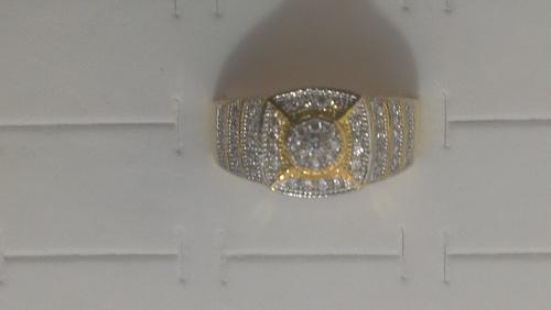 Gold Rings In Surat, Gold Rings Dealers & Traders In Surat