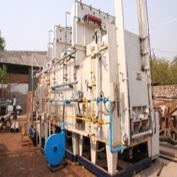 Twin Chamber Carburizing Furnaces