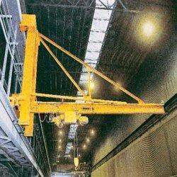 Wall Traveling Cranes