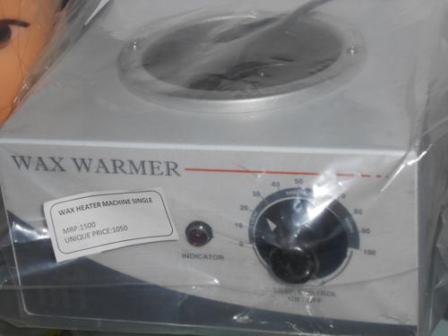Waxing Machine