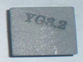 Carbide Brazed Tip (YG8.2)