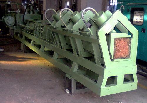 Coir Pith Machines