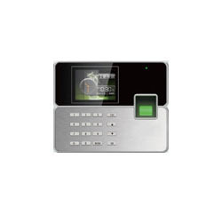 Color Display Time Attendance and Access Control Reader