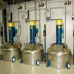 Effluent Treatment Equipment