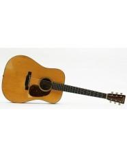 1935 Martin D-18 Flat Top Acoustic Guitar