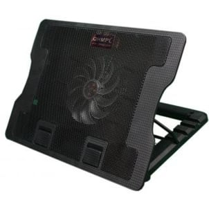 Laptop And Notebook Cooling Pad with 5 Level Adjustment