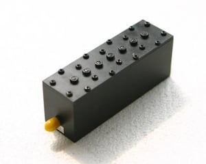 Microwave Filters For Military And Civilian Fields