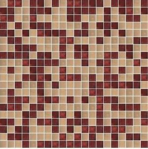 Picture Mosaic Series Tile