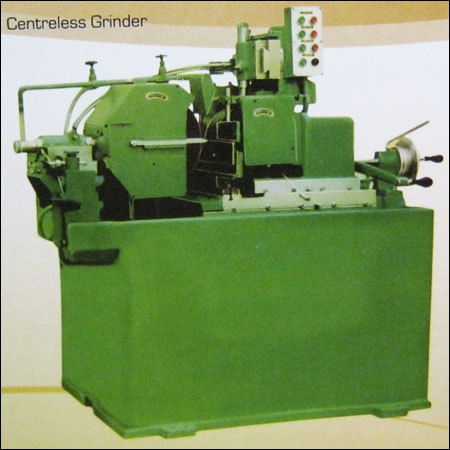 Centreless Grinder