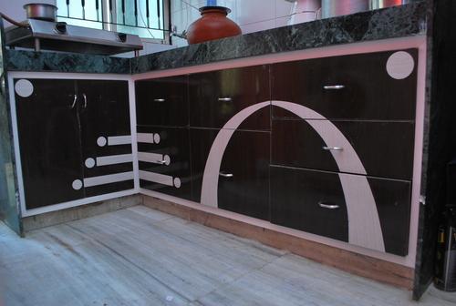 Modular Kitchen Wardrobe