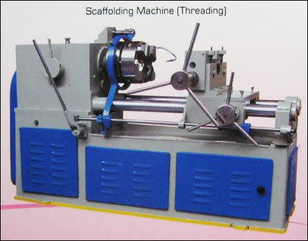 Scaffolding Machine (Threading)
