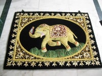 Zari Tapestry Wall Hanging