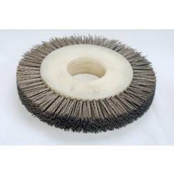 Cylindrical Brush