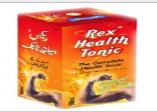 Liquid Health Tonics