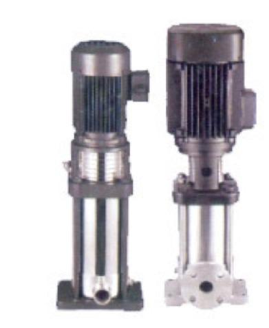 Vertical Pumps
