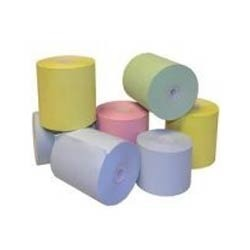 Barcode Thermal Rolls