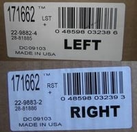 Box Labels