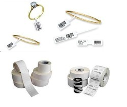 Polyester Jewelry Labels