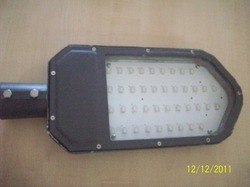 Precision Engineered LED Light