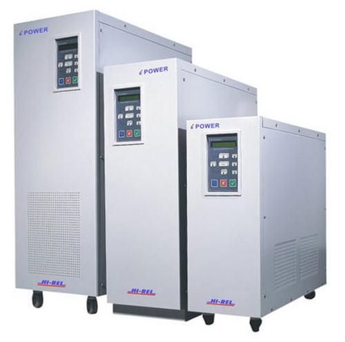 Hi-Rel UPS (Hitachi) in Lucknow, Uttar Pradesh - INTECH POWER SYSTEMS