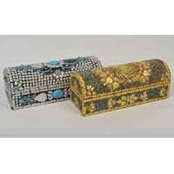 Colorful Antique Gift Box