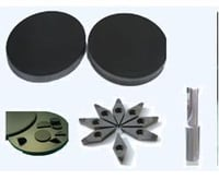PcBN Blanks For Cutting Tools