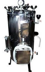 High Pressure Steam Sterilizer Autoclave